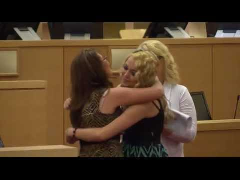 Youth Offenders Court Graduation Video