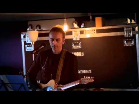 Karl Hyde - Slummin' it for the Weekend - Rehearsal clip