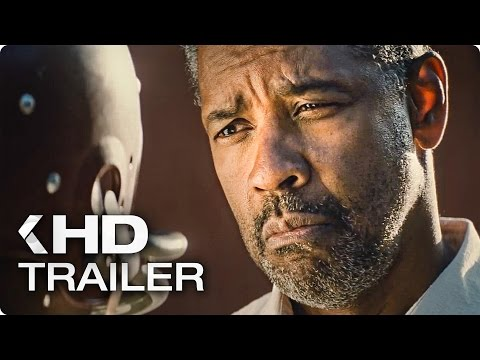 FENCES Trailer (2016)