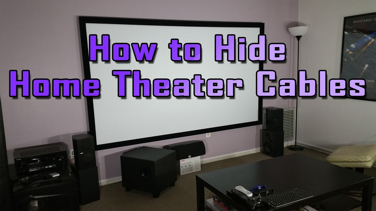 hight resolution of  tig tutorial how to hide cables with cordmate cable channels