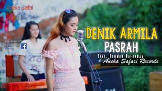 Denik Armila - Pasrah