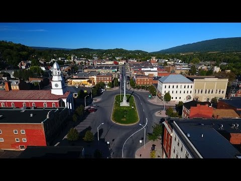 Our Town: Lewistown - Jeff Hughes