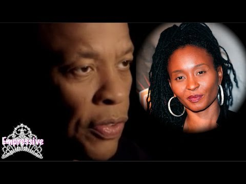 Dr. Dre finally apologizes for abusing Dee Barnes and says