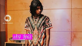 Download Alkaline - Hard Tackle Vs Vybz Kartel - All Aboard MP3 song and Music Video