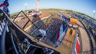 X Games Austin Big Air Doubles - Teams Announced
