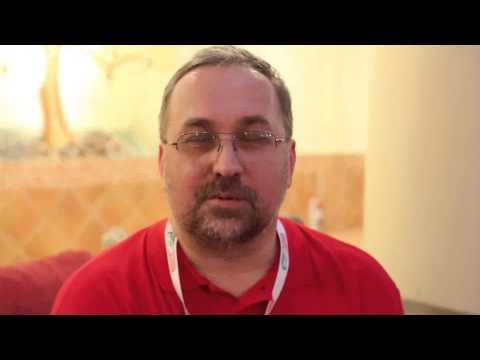 Tóth Géza Coop Hungary zrt vezérigazgatója a Coop Rally-ról