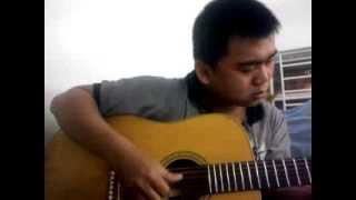 Bài ca tình yêu Guitar
