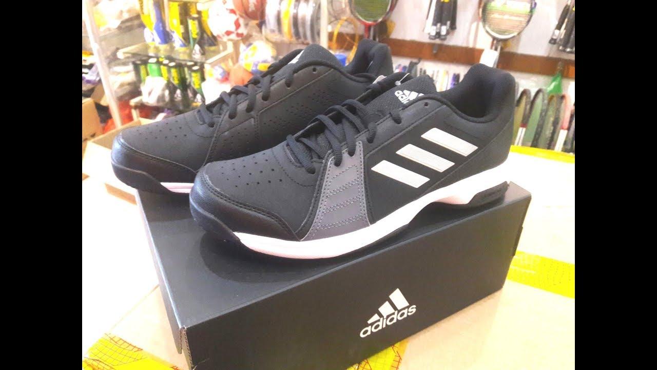 adidas approccio mens le scarpe da tennis atletico scarpe bianco camminare