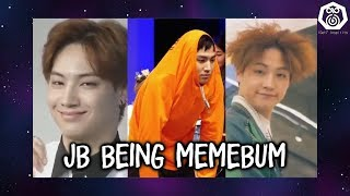 Got7 JB Being Memebum for 10 minutes