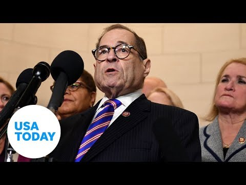 House Judiciary Committee begins impeachment hearing (LIVE)   USA TODAY