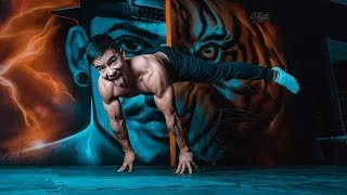STREET WORKOUT MOTIVATION 2019