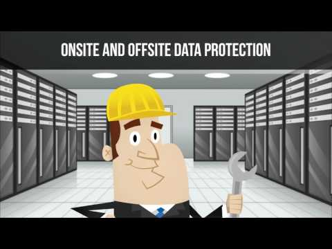 How NuProtect keeps your data and systems protected from data loss