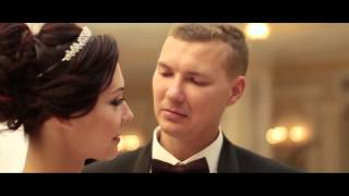 Свадьба в Санкт-Петербурге(Потрясающе красивая невеста, восхитительные интерьеры, проливной дождь на крыше Эрмитажа и конечно самые..., 2015-11-15T15:36:39.000Z)