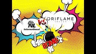 ШОК! ВСЯ ПРАВДА: МАРКЕТИНГ Oriflame vs  NL!