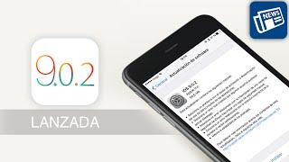 Apple lanzó iOS 9.0.2, todos los detalles