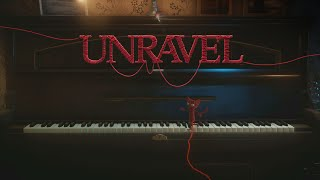 Unravel: La musique comme voix du jeu