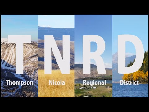 The Region of BC's Best Thompson-Nicola Regional District, BC