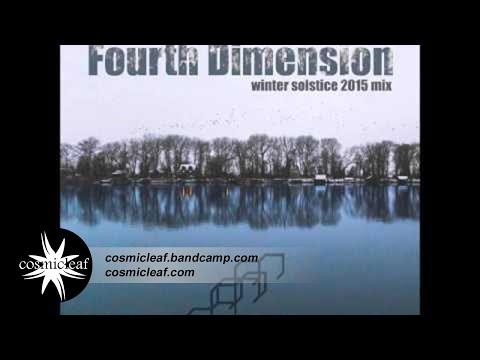 Fourth Dimension - Winter Solstice 2015 mix (DI FM) [CHILL OUT]