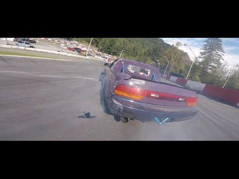 Drift Car Chase 2 | Raw