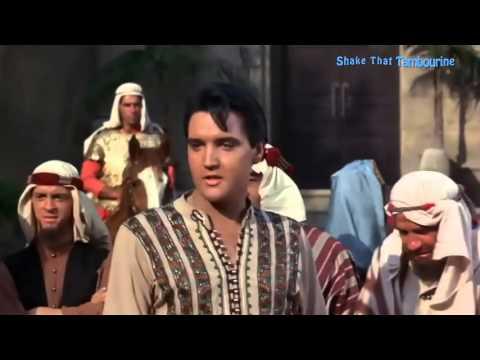 Elvis Presley - Shake That Tambourine