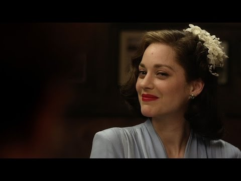 "Allied (2016) - ""Prove"" - Paramount Pictures"