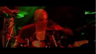 DEVIN TOWNSEND PROJECT - Gato ('BY A THREAD' Concert Series)