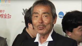 5月7日、青山スパイラルホールで第19回日本映画批評家大賞の授賞式が開...