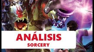 Análisis Sorcery - PS3