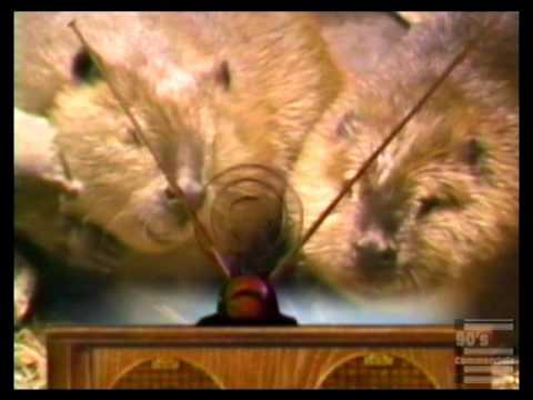 Nickelodeon Angry Beavers Promo 1997
