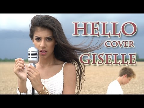 Adele - HELLO  (Cover by Giselle Torres)