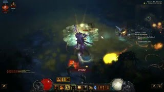 Diablo 3 Patch 2.4 Season 5 LoN Crusader Keywarden Farming