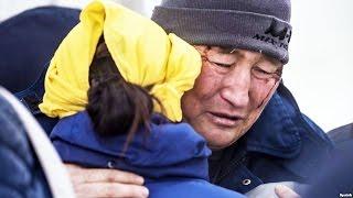 Растёт число жертв авиакатастрофы под Бишкеком(По состоянию на утро вторника 17 января количество жертв крушения грузового самолета Boeing 747 достигло 38 челов..., 2017-01-17T10:30:30.000Z)