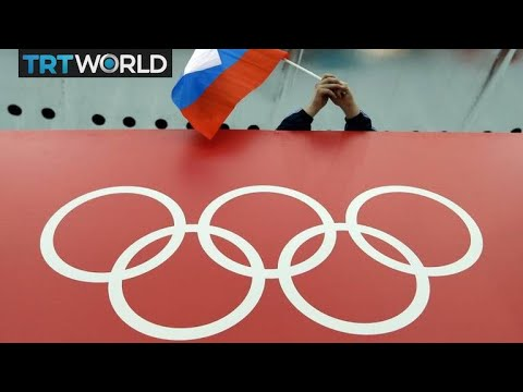 Where is the 'Russia Doping Scandal' going?