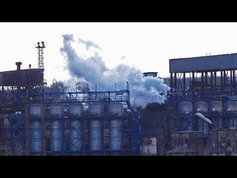 Новости Тулы: В Тульской области выявлены основные источники загрязнения воздуха