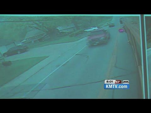 Drivers Caught Ignoring School Bus Laws