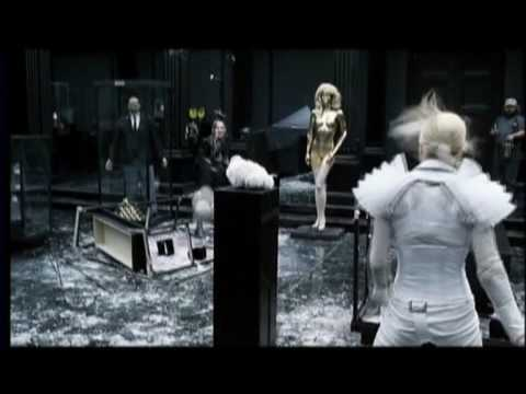Revolver - Madonna ft Lil Wayne - Fanmade Music Video HQ