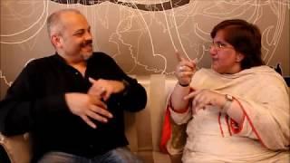 INTERVIEW | INTERVIU | Show Zia Zain