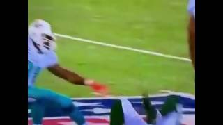 Bryce Petty takes a vicious hit from Suh & wake 😰