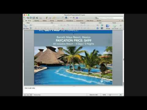 Paycation Project Independence - with Diamond Kevin Gray July 1, 2015