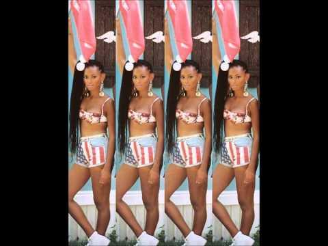 Solange Knowles - Crush