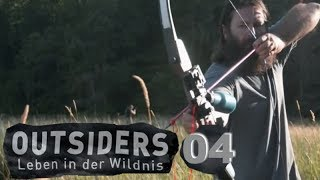 Outsiders - Leben in der Wildnis   S01E04   Der Preis der Freiheit   Doku deutsch