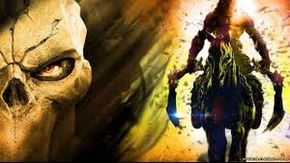 Darksiders 2 Kingdom of the Dead Gameplay Trailer ( Pc , Ps3 , Xbox )