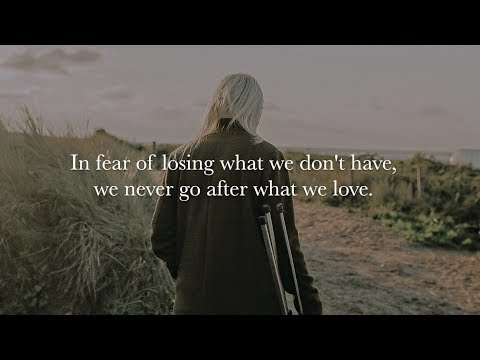 Deep Quotes That Will Make You Tear Up