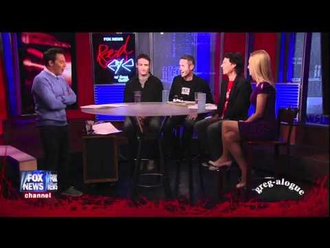 Red Eye's Take on the Jon Stewart Fox News Interview!