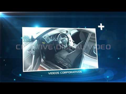CREATIVE DIGITAL VIDEO REEL 2013