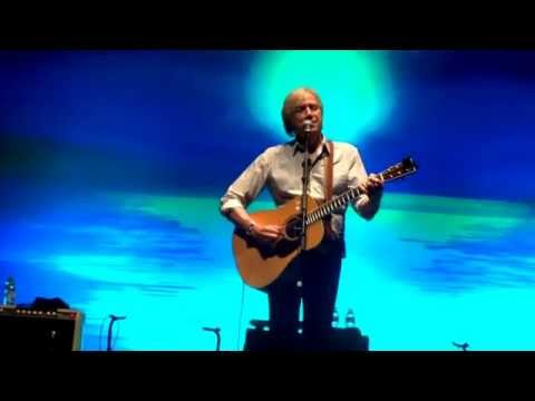 Justin Hayward You Can Never Go Home York, UK