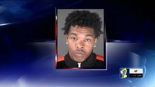 Atlanta rapper Lil Baby arrested on reckless driving charges, troopers say