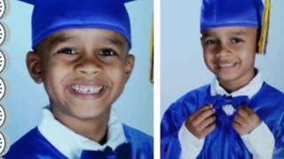 Kingston Frazier: 6 yr old boy kidnapped and shot to de@th
