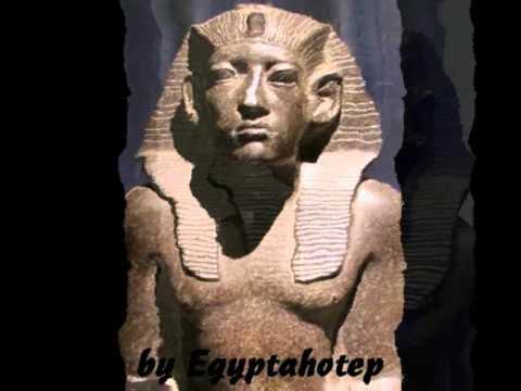 EGYPT 524 - AMENEMHET III - (by Egyptahotep)