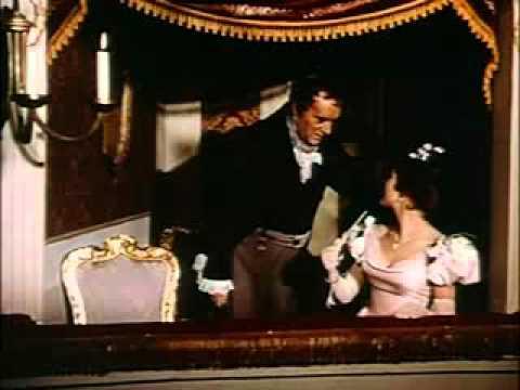 Casta Diva ( cinema ) - Film about Vincenzo Bellini - 1954